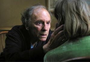 Jean-Louis Trintignant in Amout