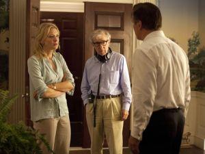 Cate Blanchett, Woody Allen, Alec Baldwin