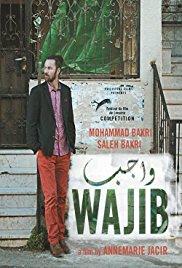 Wajib by Annemarie Jacir.
